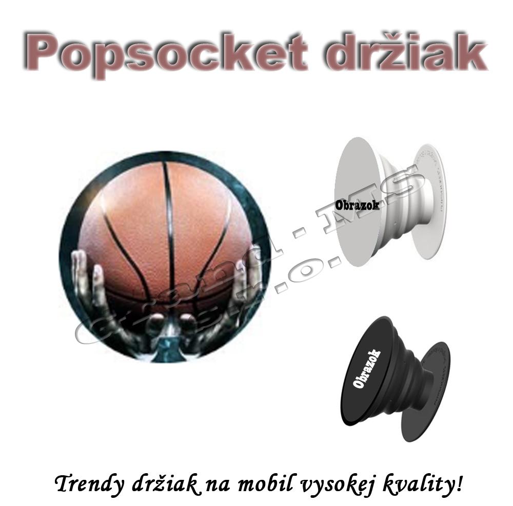 Popsocket - držiak na mobil BALL