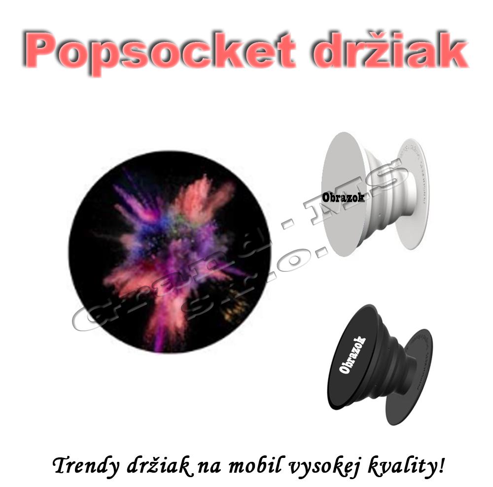 Popsocket - držiak na mobil STEAM