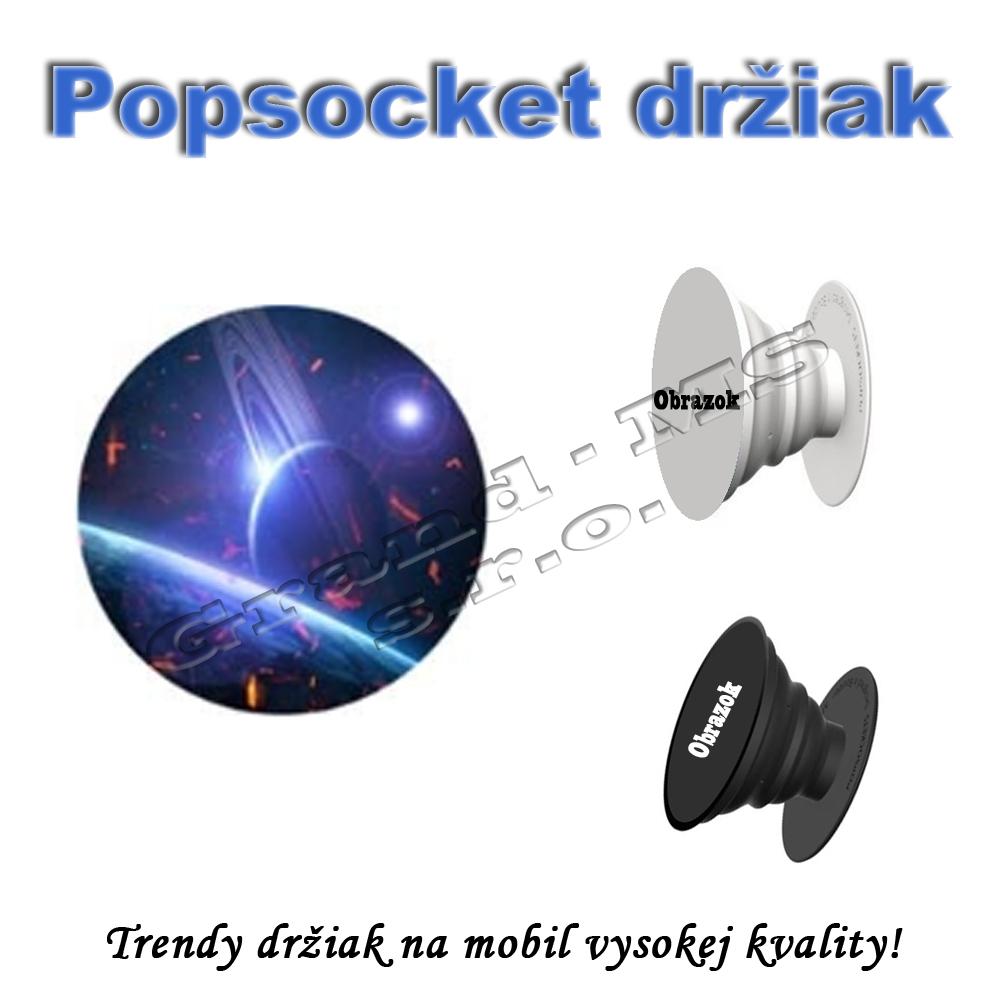 Popsocket - držiak na mobil STARS 3