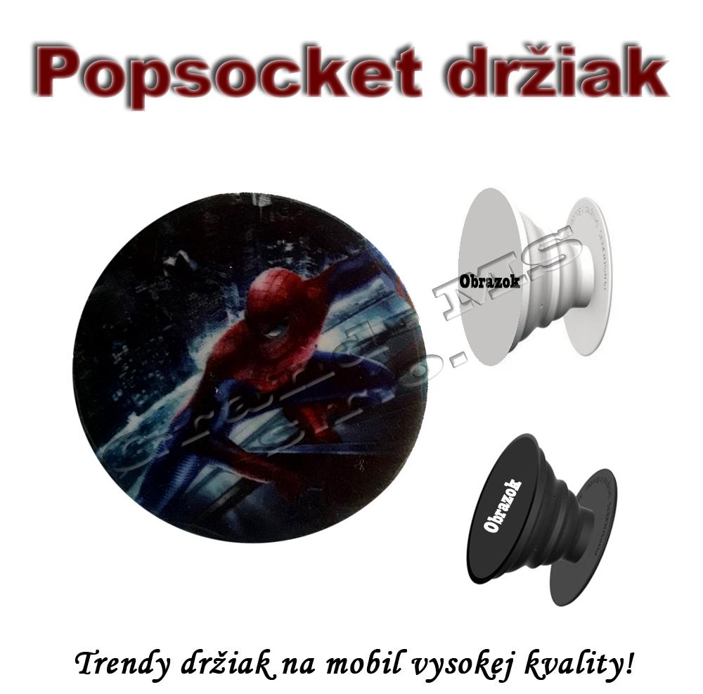 Ostatný tovar   Popsocket - držiak na mobil SPIDERMAN 27c3ffd869e