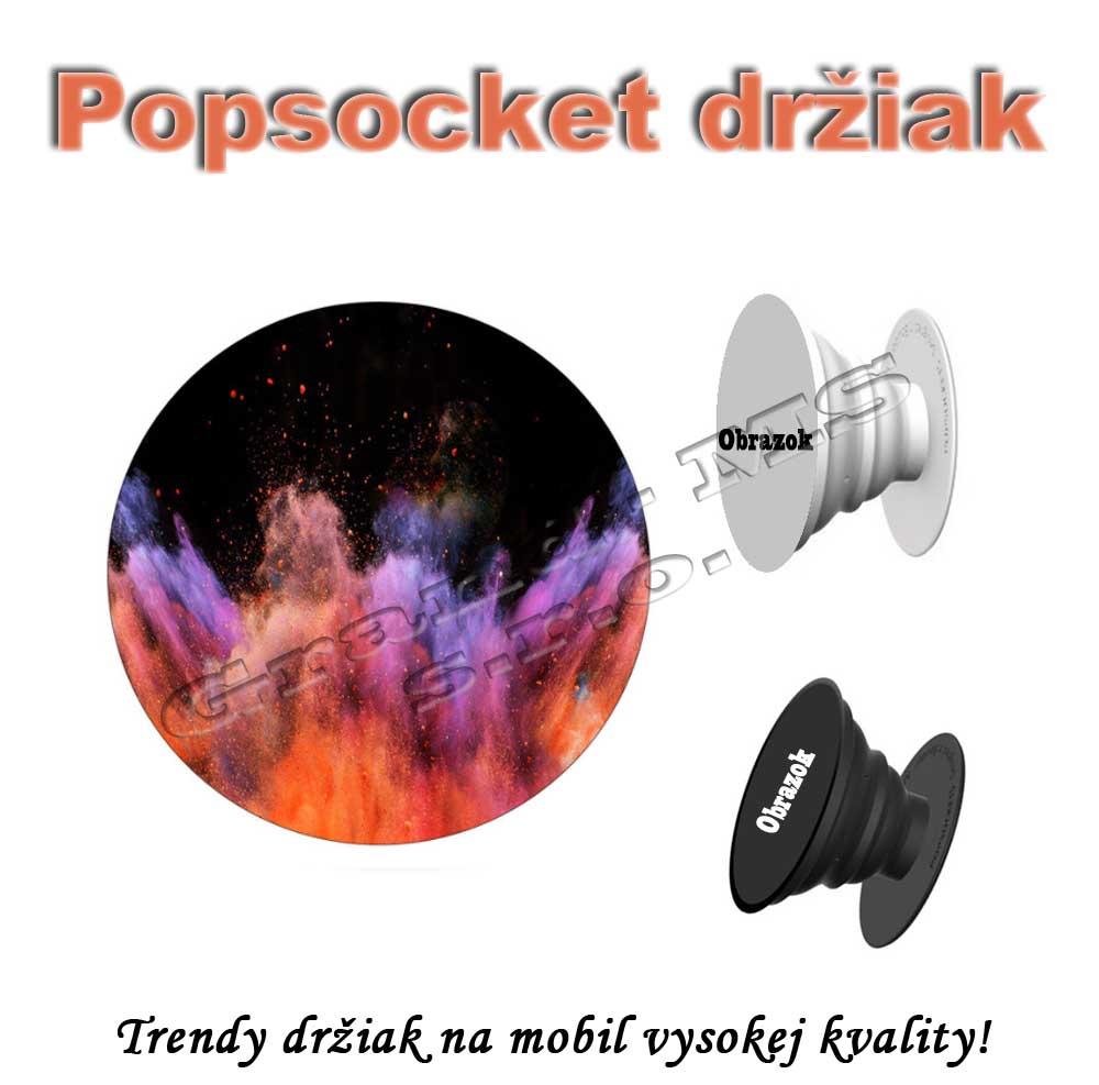Popsocket - držiak na mobil STARS 1