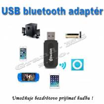 USB bluetooth transmitter / Adaptér USB T34