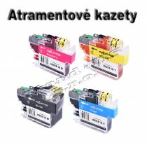 Sada kompatibilná s Brother LC-3219 CMYK