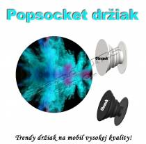 Popsocket - držiak na mobil STEAM 3