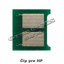 Čip do HP CB435A/CB436A