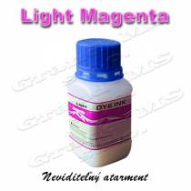 "Neviditeľný atrament ""Light MAGENTA"" 100 ml"