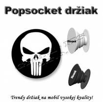 Popsocket - držiak na mobil PUNISHER