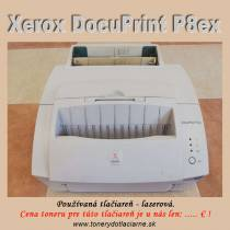Xerox_DocuPrint_P8ex